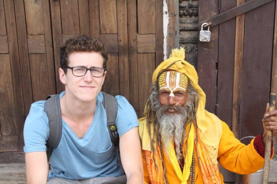 Me and Hindu